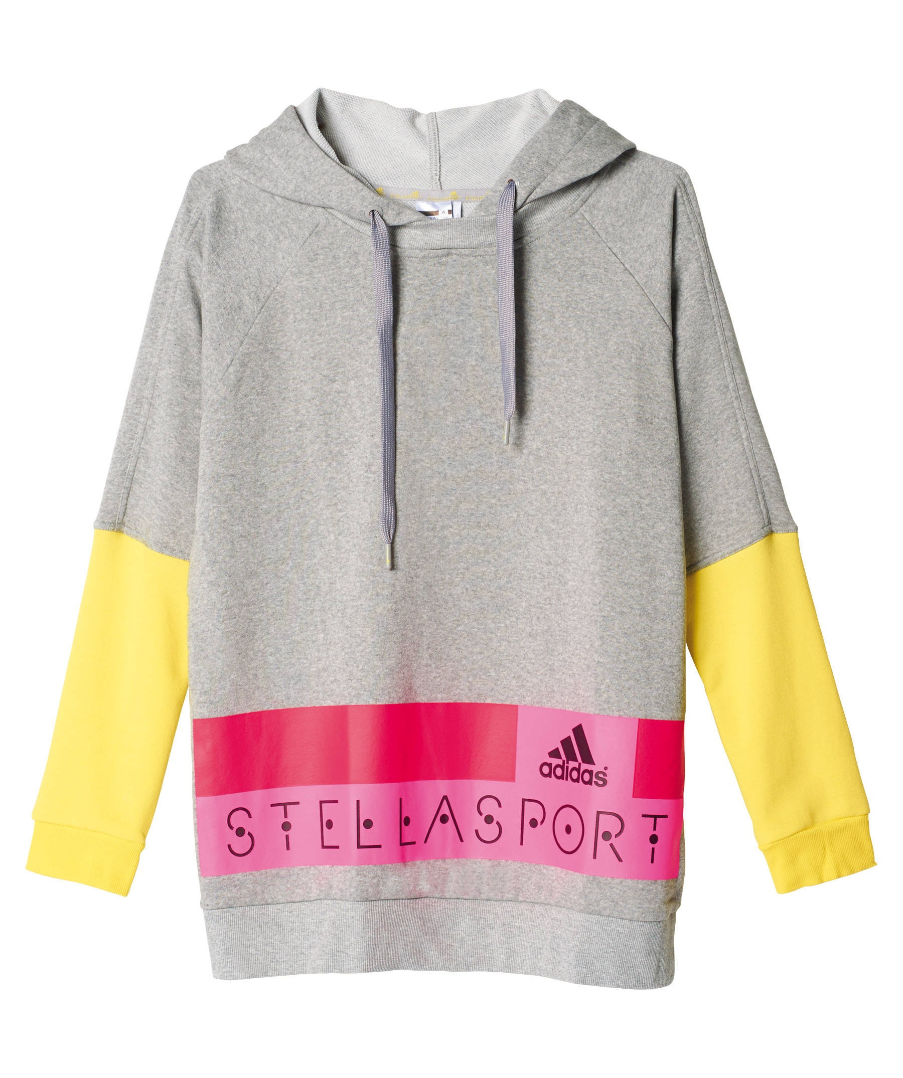 New in: adidas StellaSport