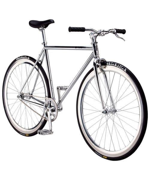 New in: Fixies Lifestyle Bikes