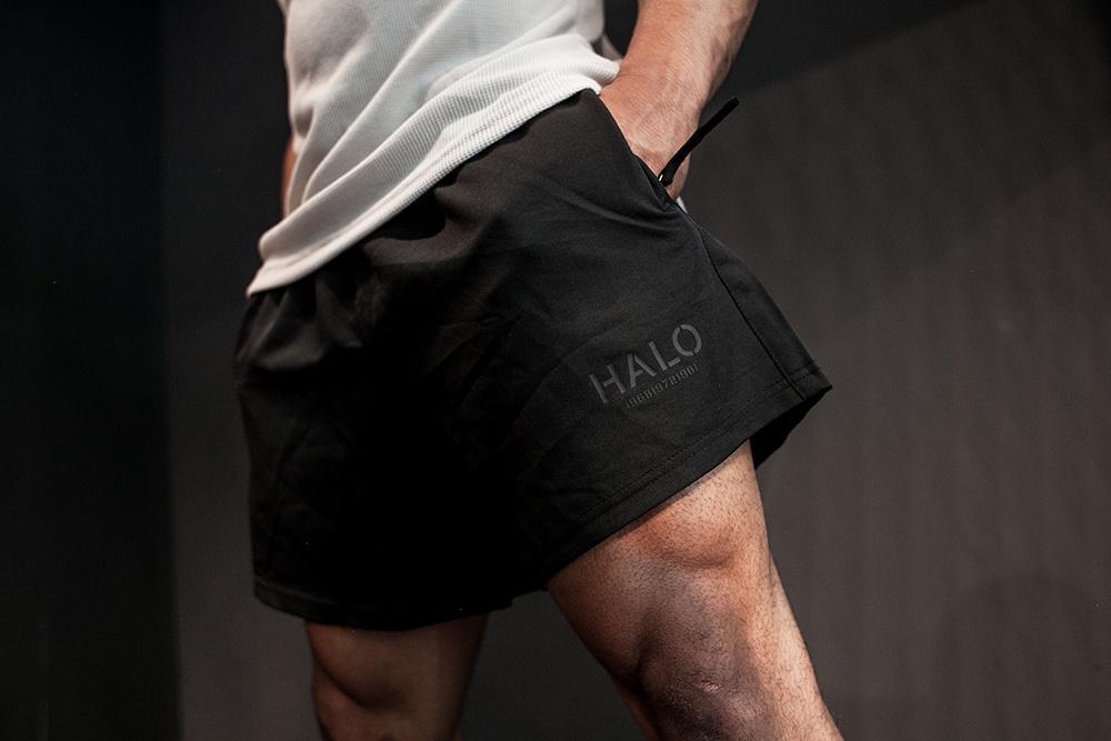 HALO Short