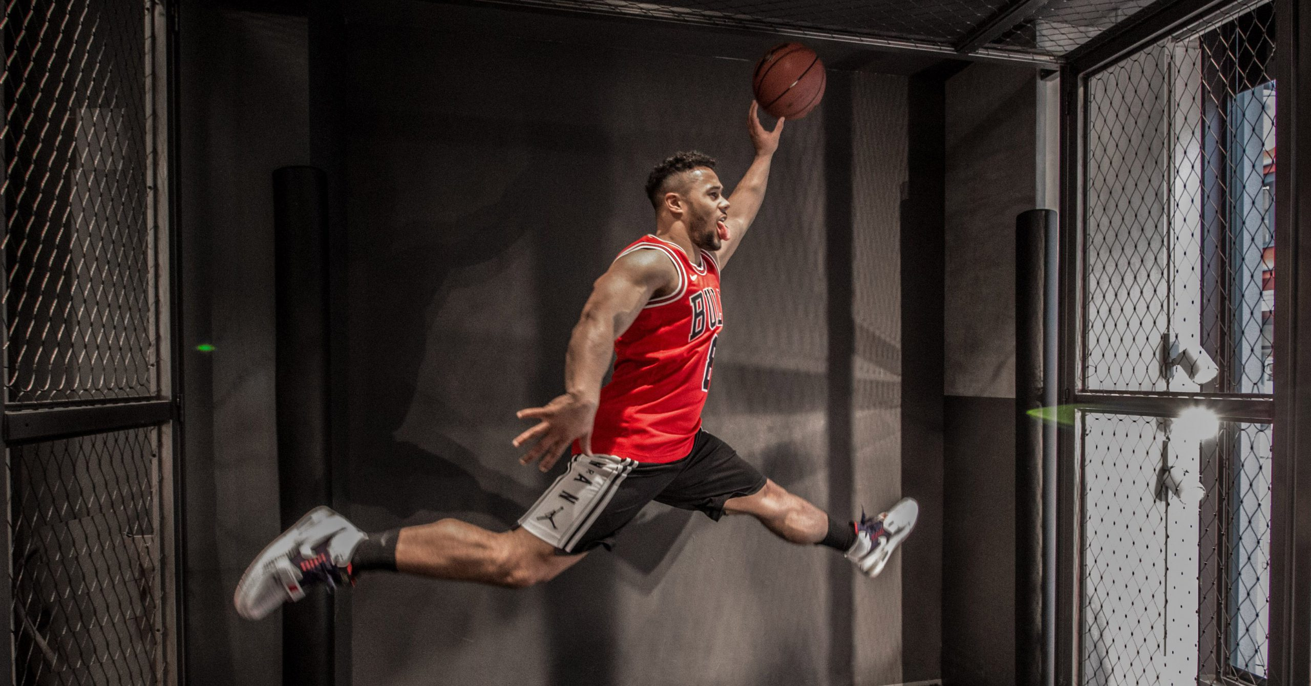 NEW IN: Jordan
