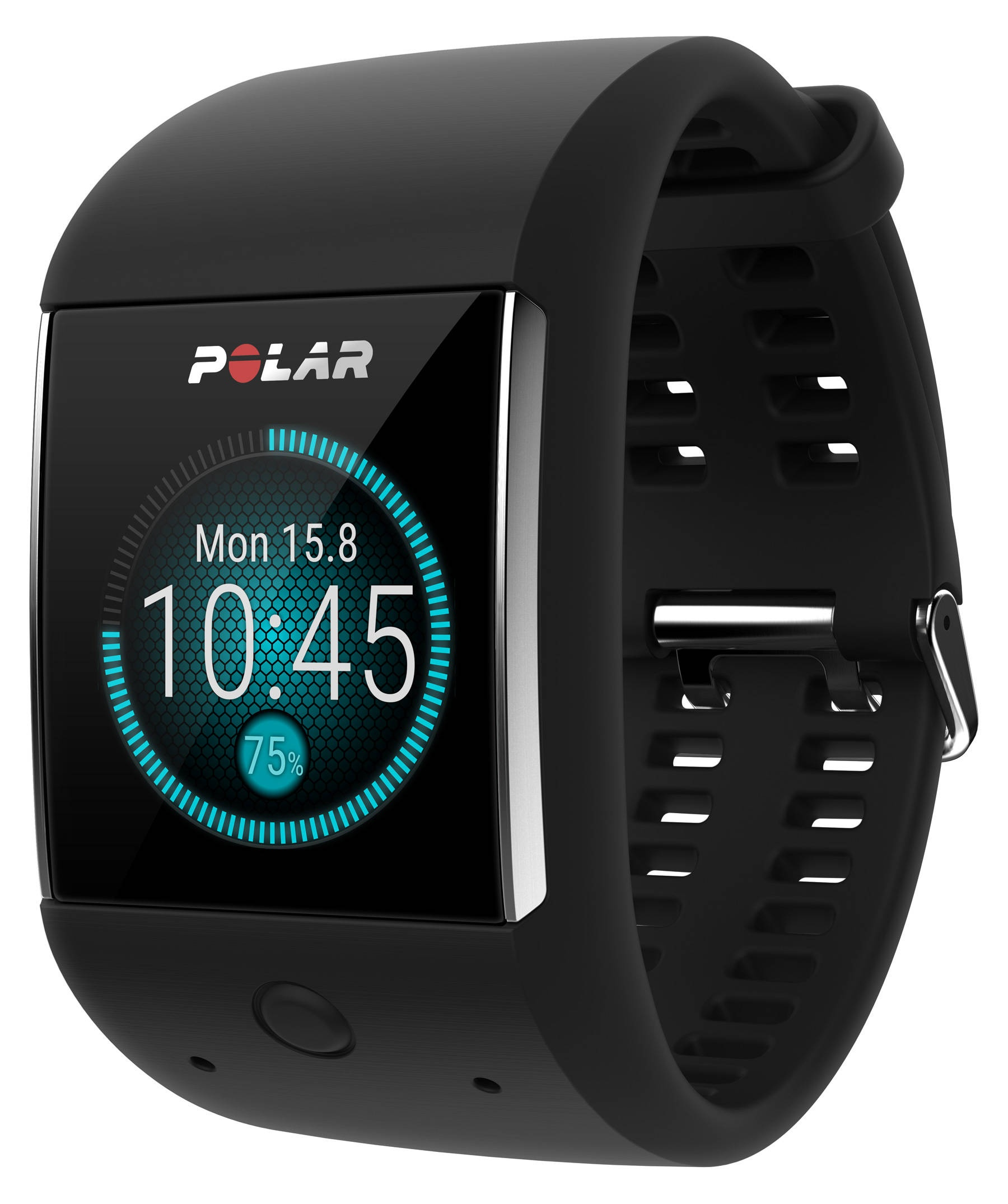 NEW IN: Polar M600 Smartwatch