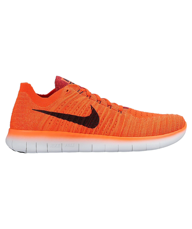 Nike Free 2016 - neue Dimensionen für Running und Training