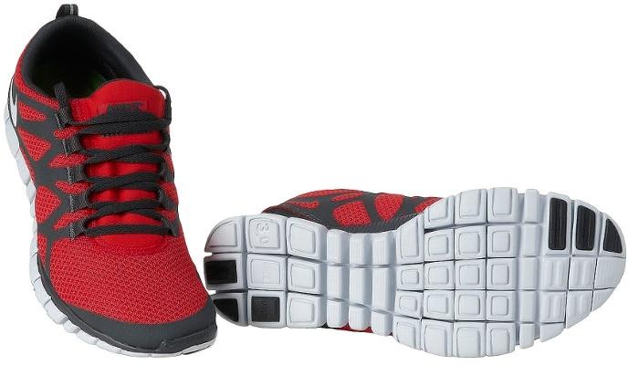 Nike Free, Brooks Pure und mehr - neue Produkte und Innovationen im Bereich Running