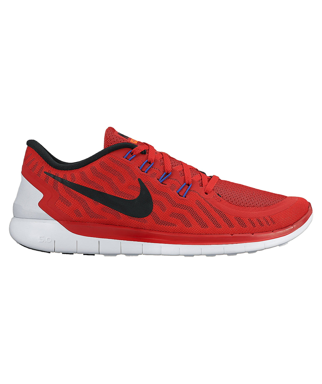 Nike Free - Der Dauerläufer