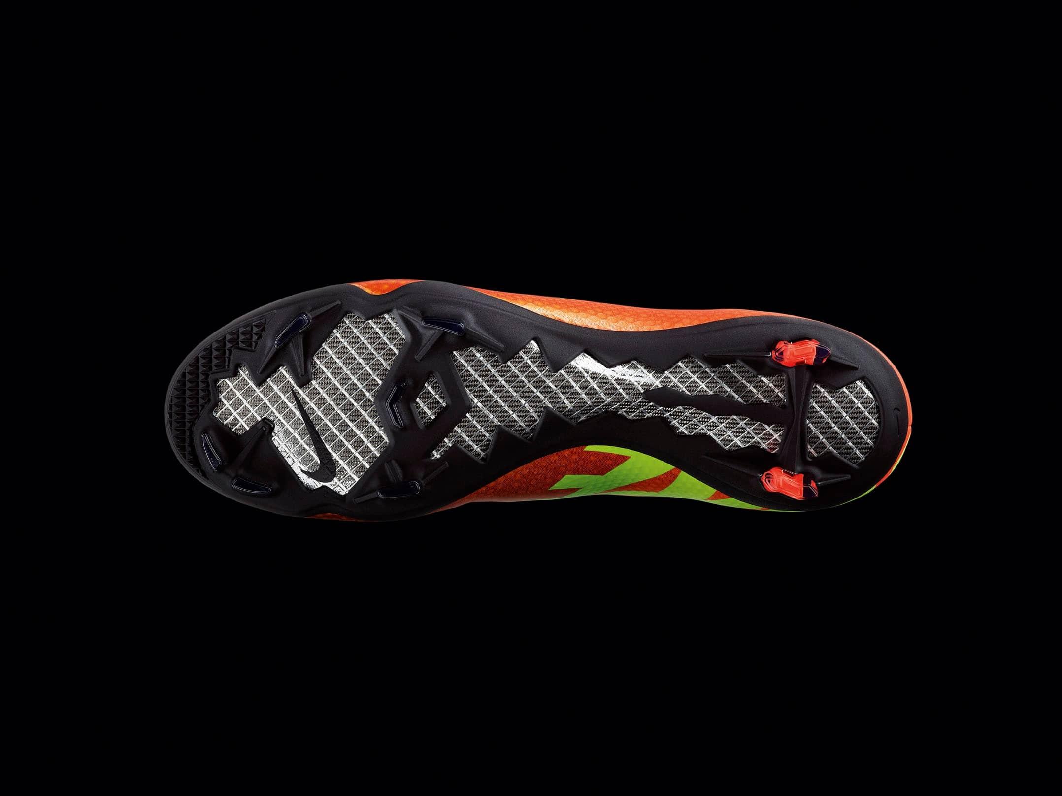 Nike Mercurial Vapor IX: Explosive Geschwindigkeit trifft Innovation