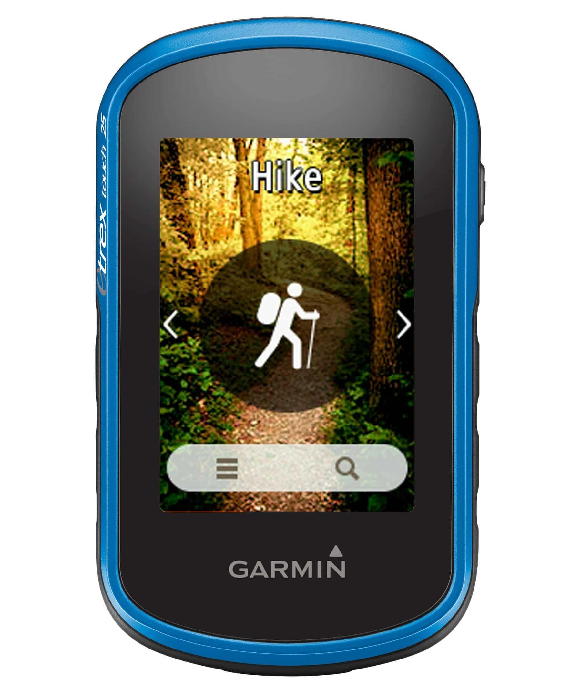 Orientiere dich: Das engelhorn sports GPS-Seminar