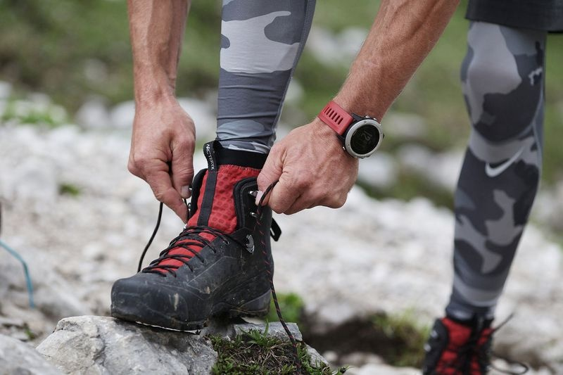 Outdoor Guide: Welcher Schuh für welches Terrain?
