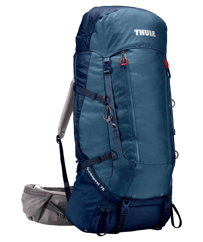 Perfekte Passform - Trekkingrucksäcke von Thule