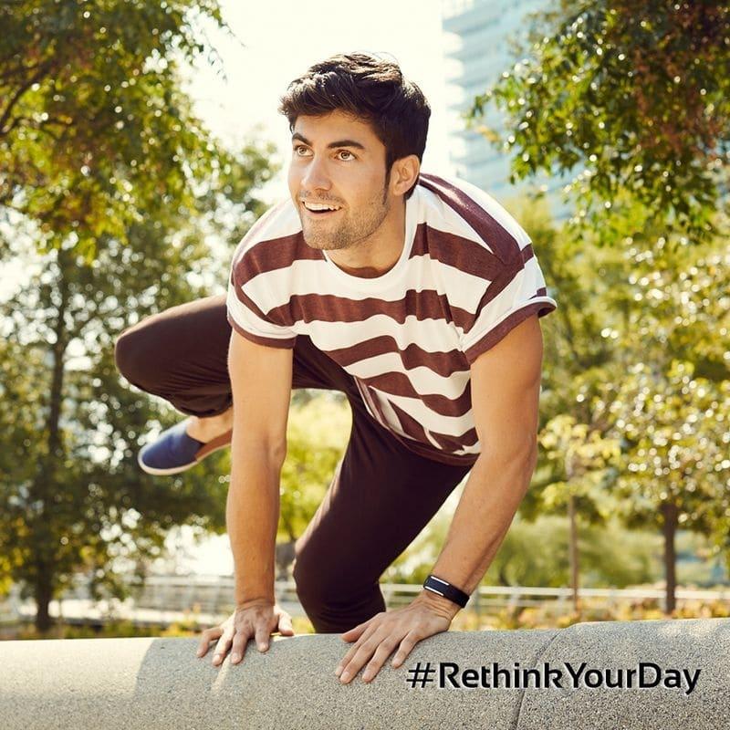 Polar - Rethink Your Day!