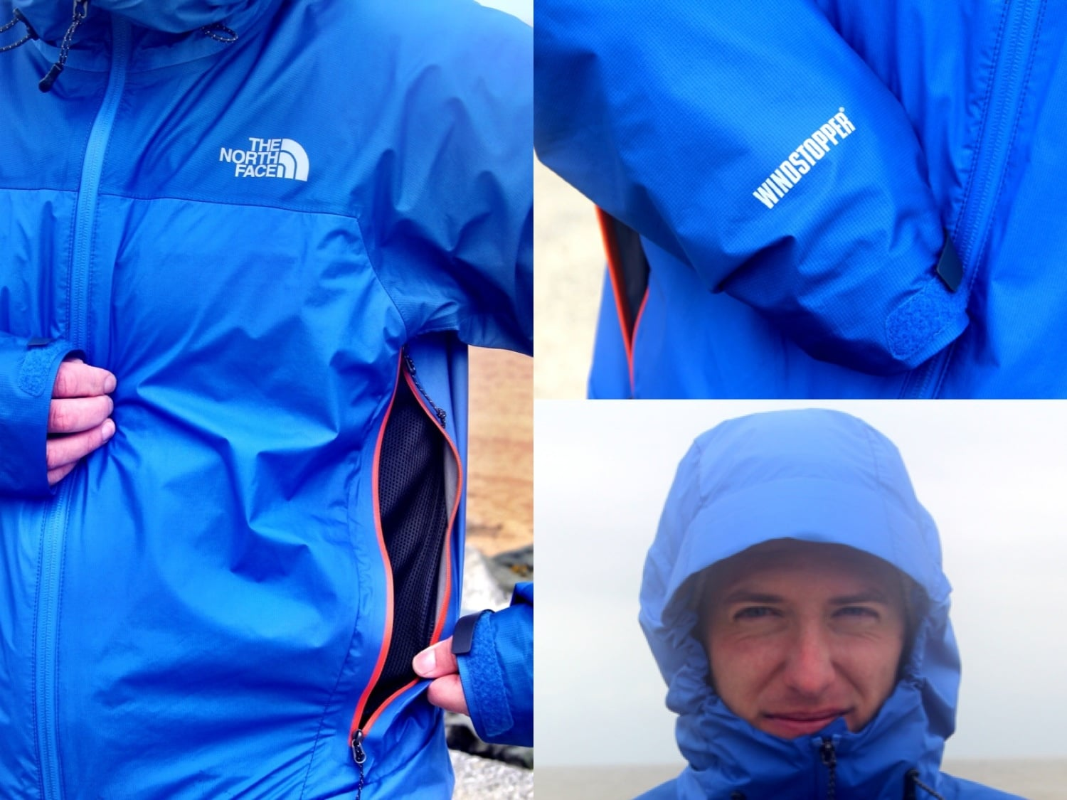 Produkt-Test: The North Face Anti-Matter Jacket