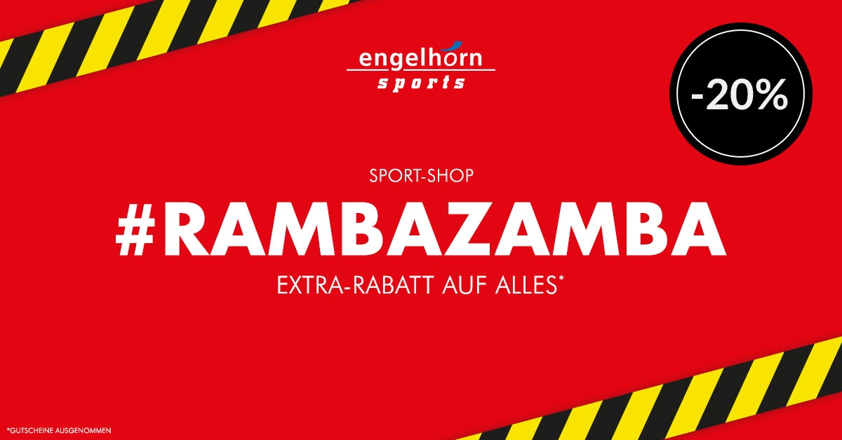 #Rambazamba: Unsere Preiskracher
