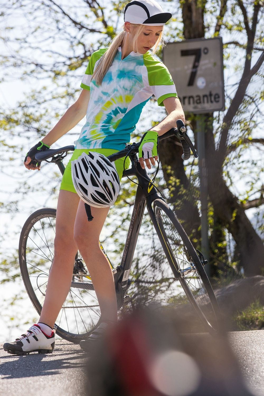 (Re)Cycling-Hosen