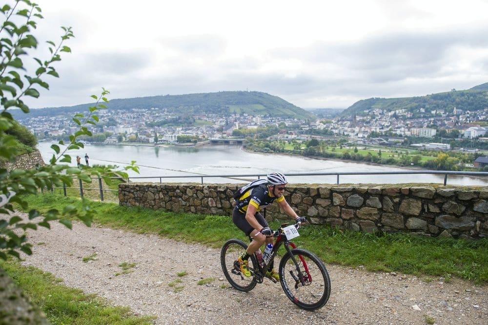 Red Bull 26 Zoll – Abenteuer im mittleren Rheintal Teil II