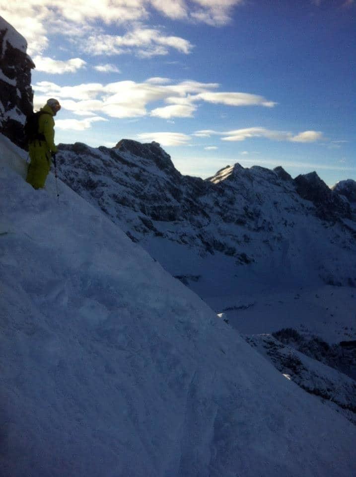 """Roadtrip durch die Schweiz – auf """"Freeride Mission"""" Teil 1"""