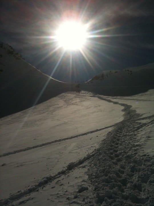 """Roadtrip durch die Schweiz – auf """"Freeride Mission"""" Teil 2"""