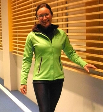 Running Bekleidung: Outfit des Monats