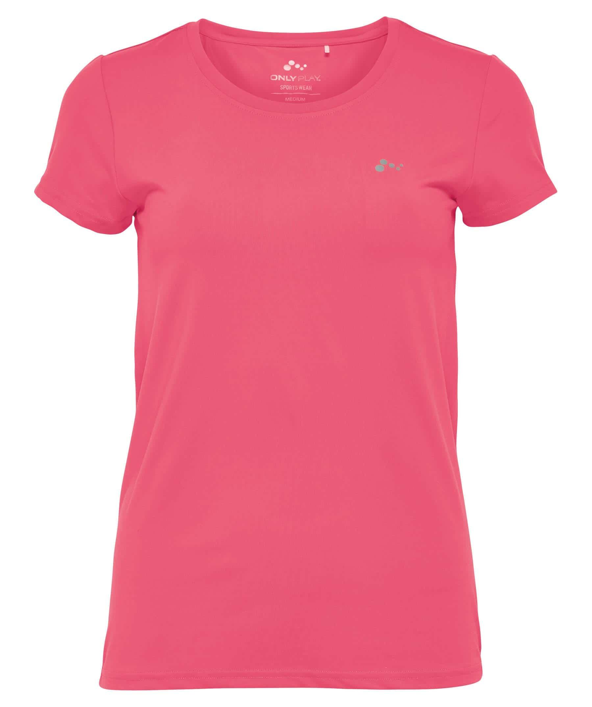 Running in Pink