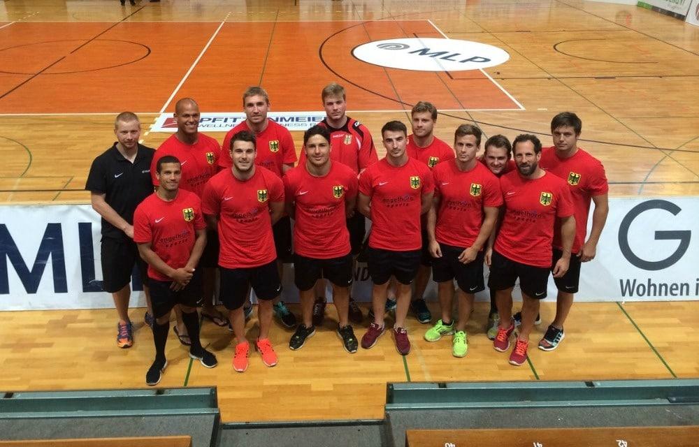 Saisonrückblick der deutschen 7er Rugby-Nationalmannschaft