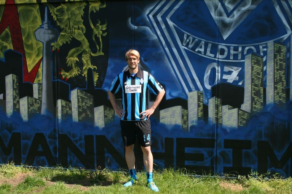 Saisonrückblick des SV Waldhof Mannheim