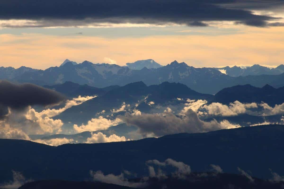 Santnerpass Klettersteig in den Dolomiten: Perfekte 1-Tages-Tour