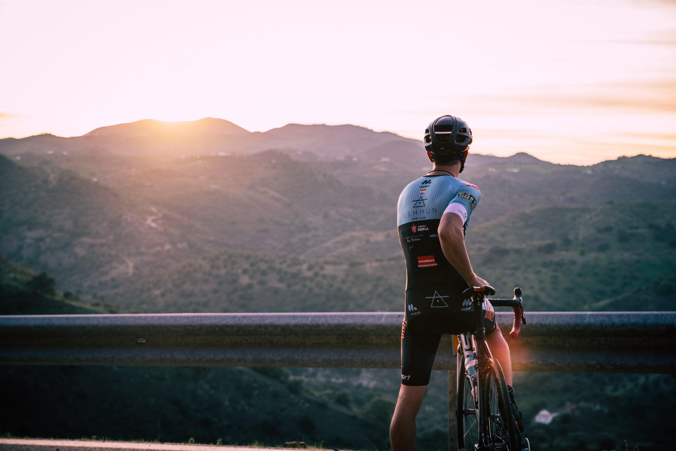 Schmerzen beim Fahrrad fahren? Vielleicht liegt es daran…