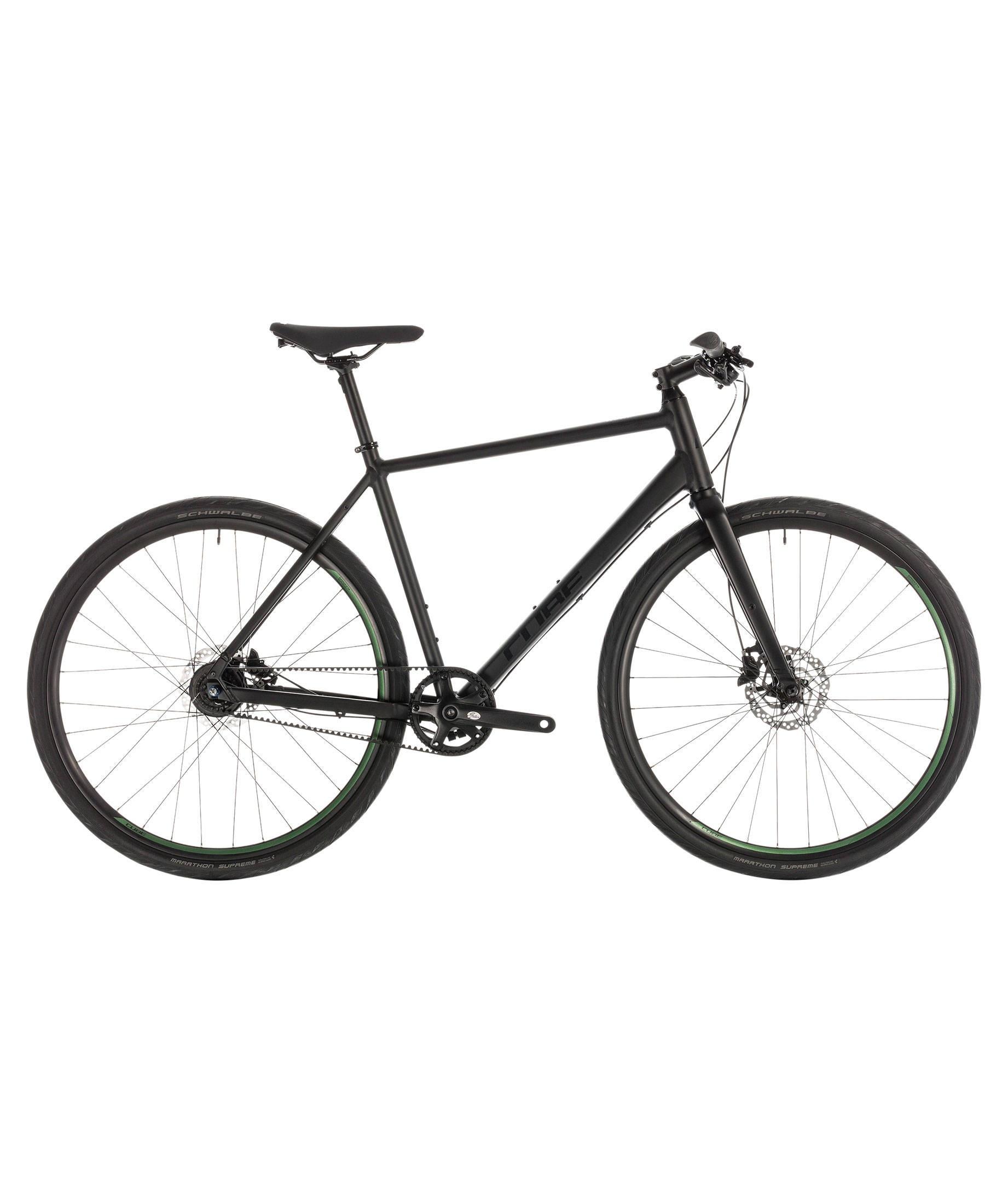 Schmerzen beim Fahrrad fahren? Vielleicht liegt es daran...