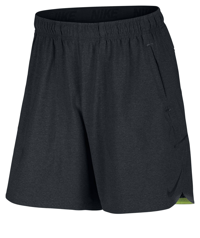Nike schwarz Trainingsshorts