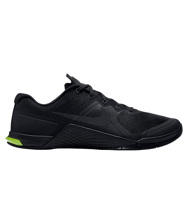 Nike Fitnessschuhe Metcon 2 schwarz