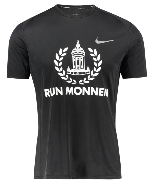 Nike Herren Laufshirt