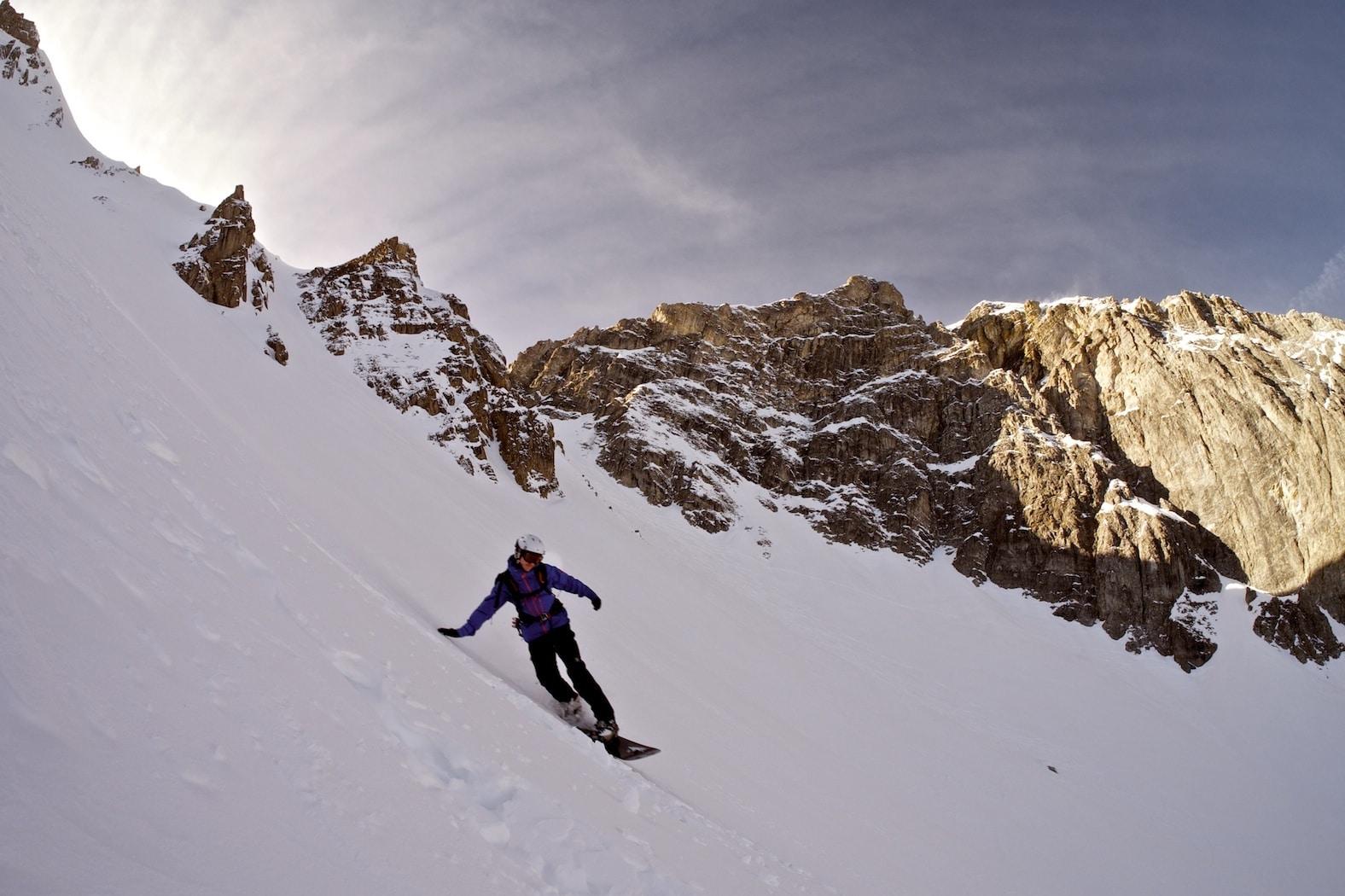 Ski im Salzburger Land - meine Wochenend-Tourentipps