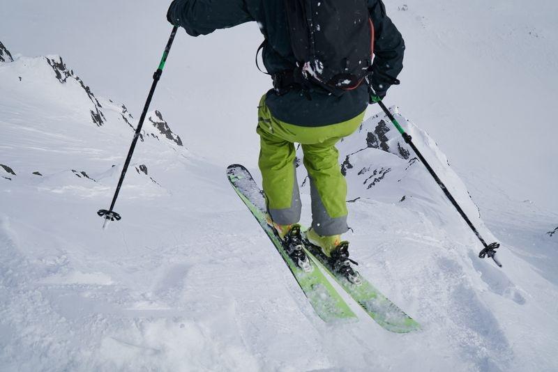 Skifahren im Tiefschnee – ist das was für mich?
