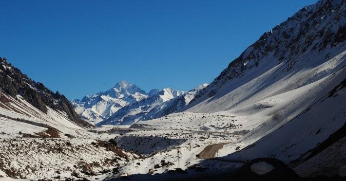 Skigebiete in Südamerika – tolle Alternativen auf der Südhalbkugel