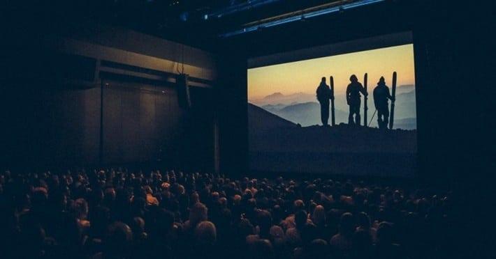 Skiherbst - Gletscherzeit und Filmpremieren!
