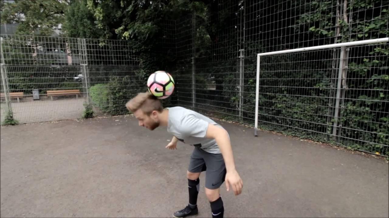 Skill Tutorial mit Freestyler Max