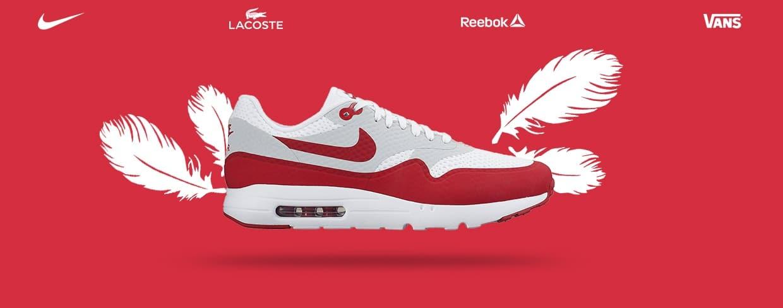 Sneaker: Neue Leichtigkeit