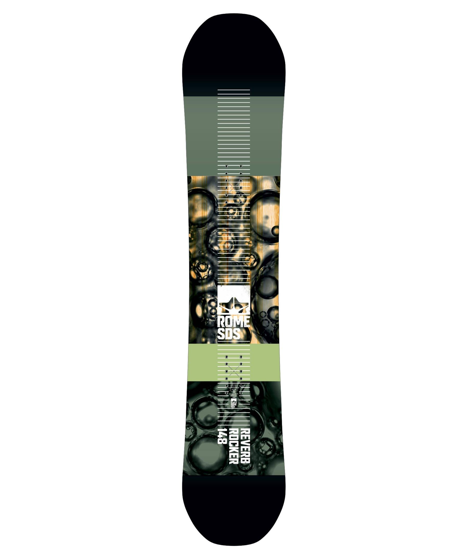 Romd SDS Herren Snowboard