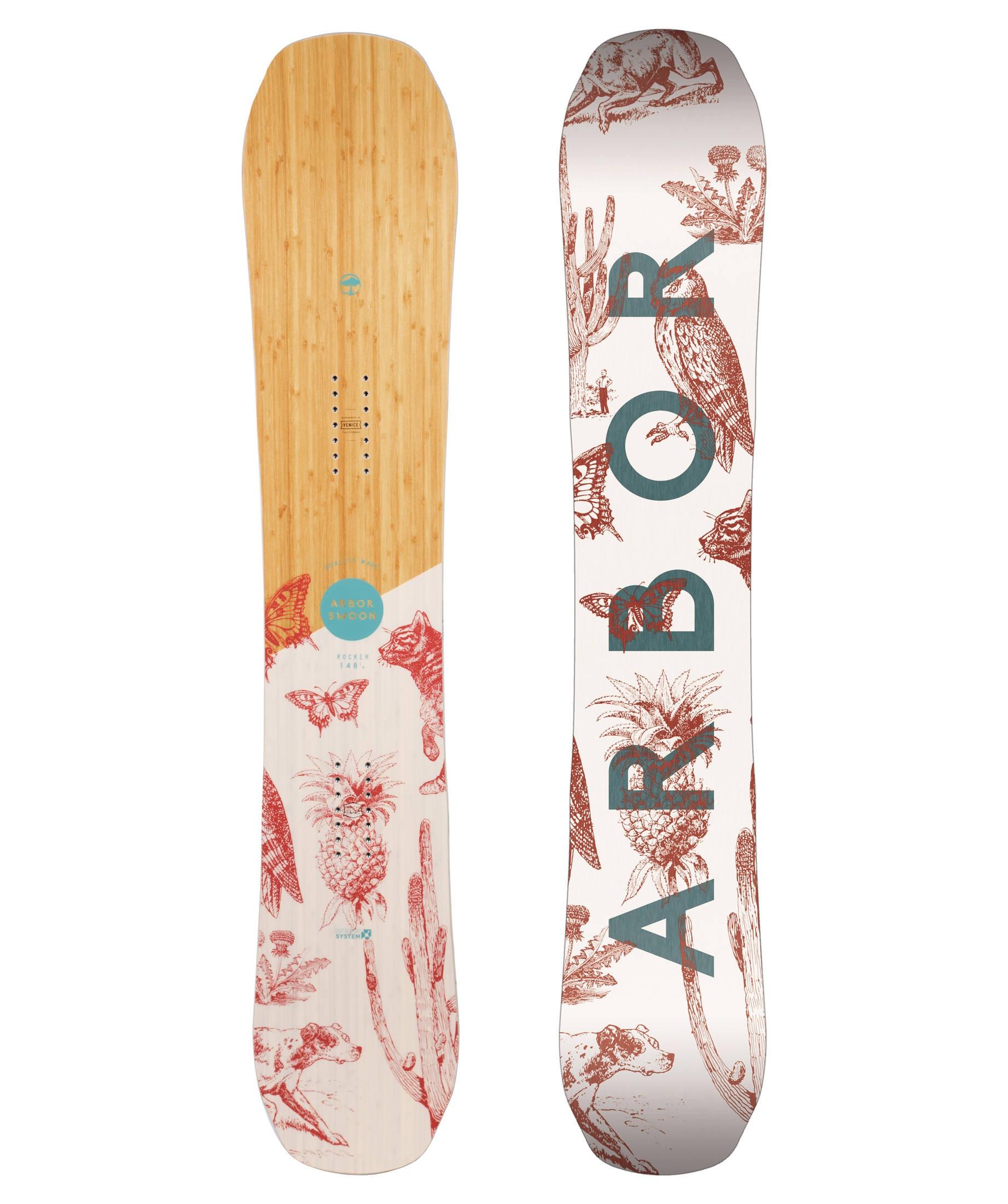 Arbor Damen Snowboard