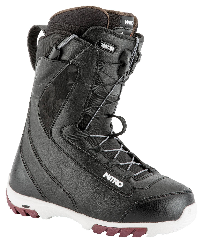 Nitro Damen Snowboardschuhe/ Softboots