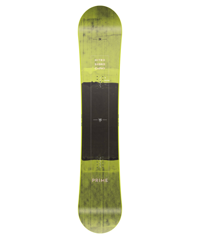 Nitro Herren Snowboard