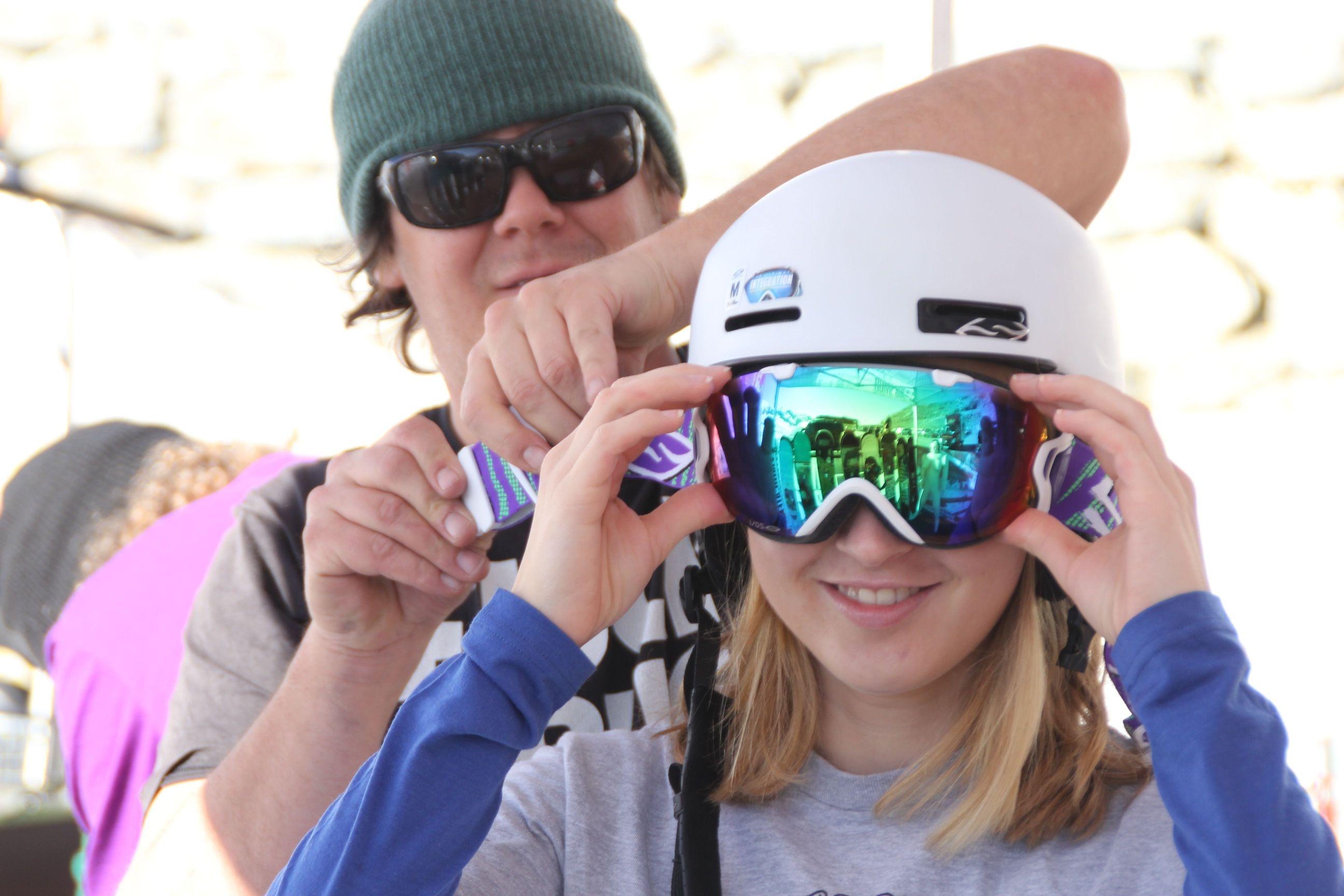 Snowboardtest mit Nitro, Rome, Flow und Lib Tech