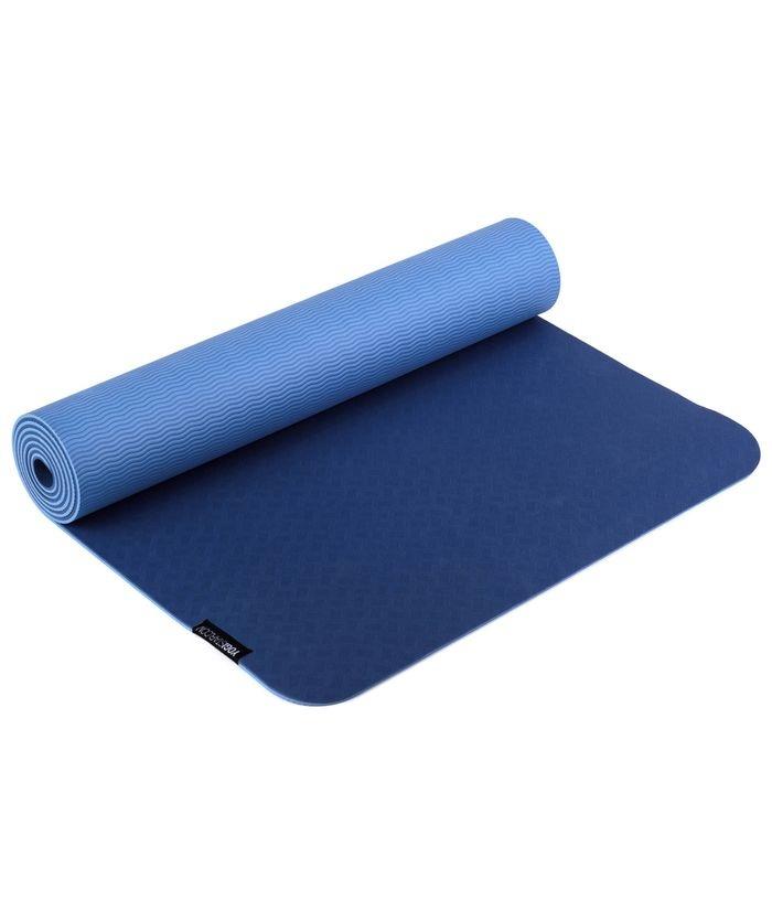 So geht's: Yogamatte reinigen