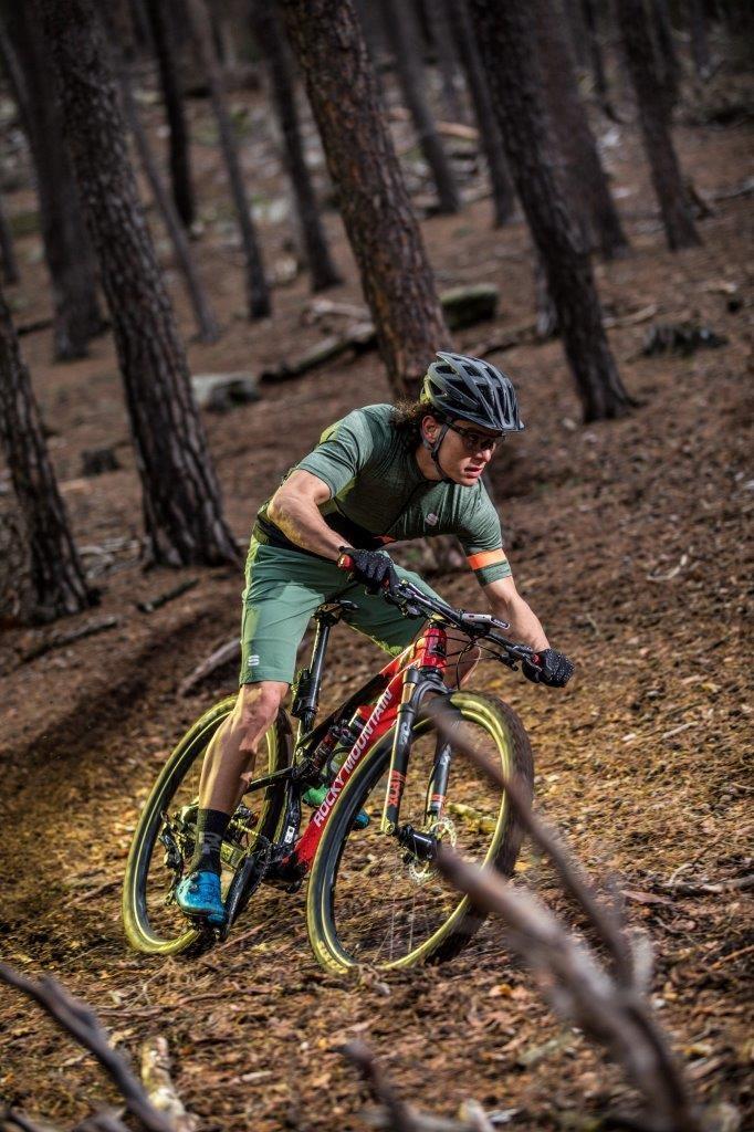 Spannende Insider-Tipps von Mountainbike-Weltmeister Lukas Baum