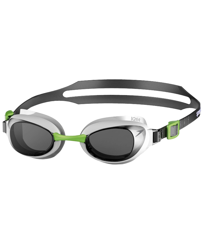 Speedo Schwimmbrille Aquapure Mirror IQfit Goggle