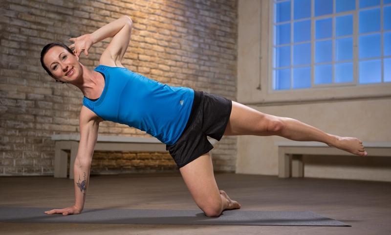 Starker Rücken mit Functional Training