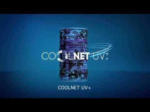 Stay Dry, Feel Cool: CoolNet UV+ BUFF präsentiert hochfunktionelles Wundertuch