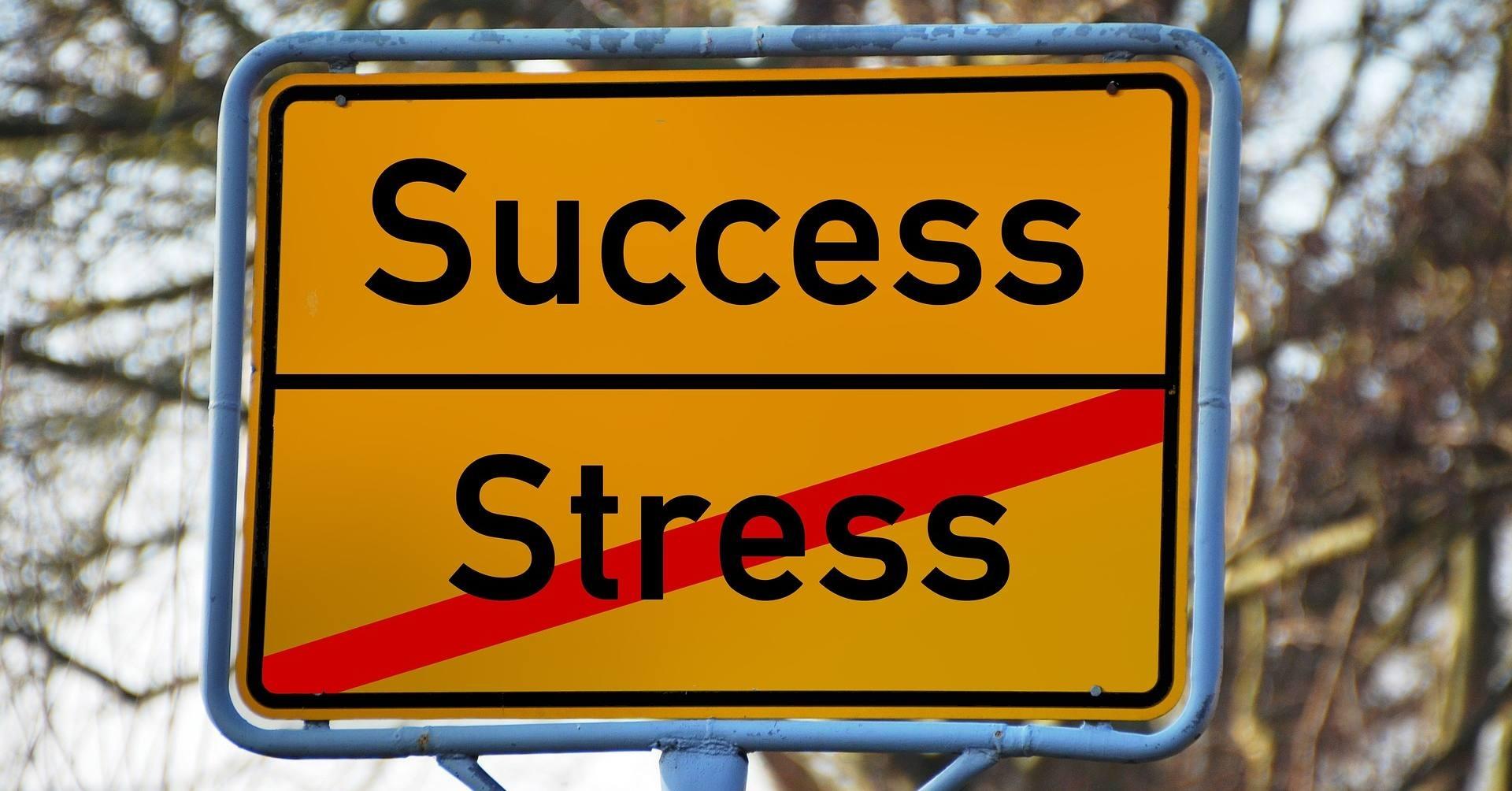 Stress und Sport – 3 Tipps wie du die richtige Balance findest
