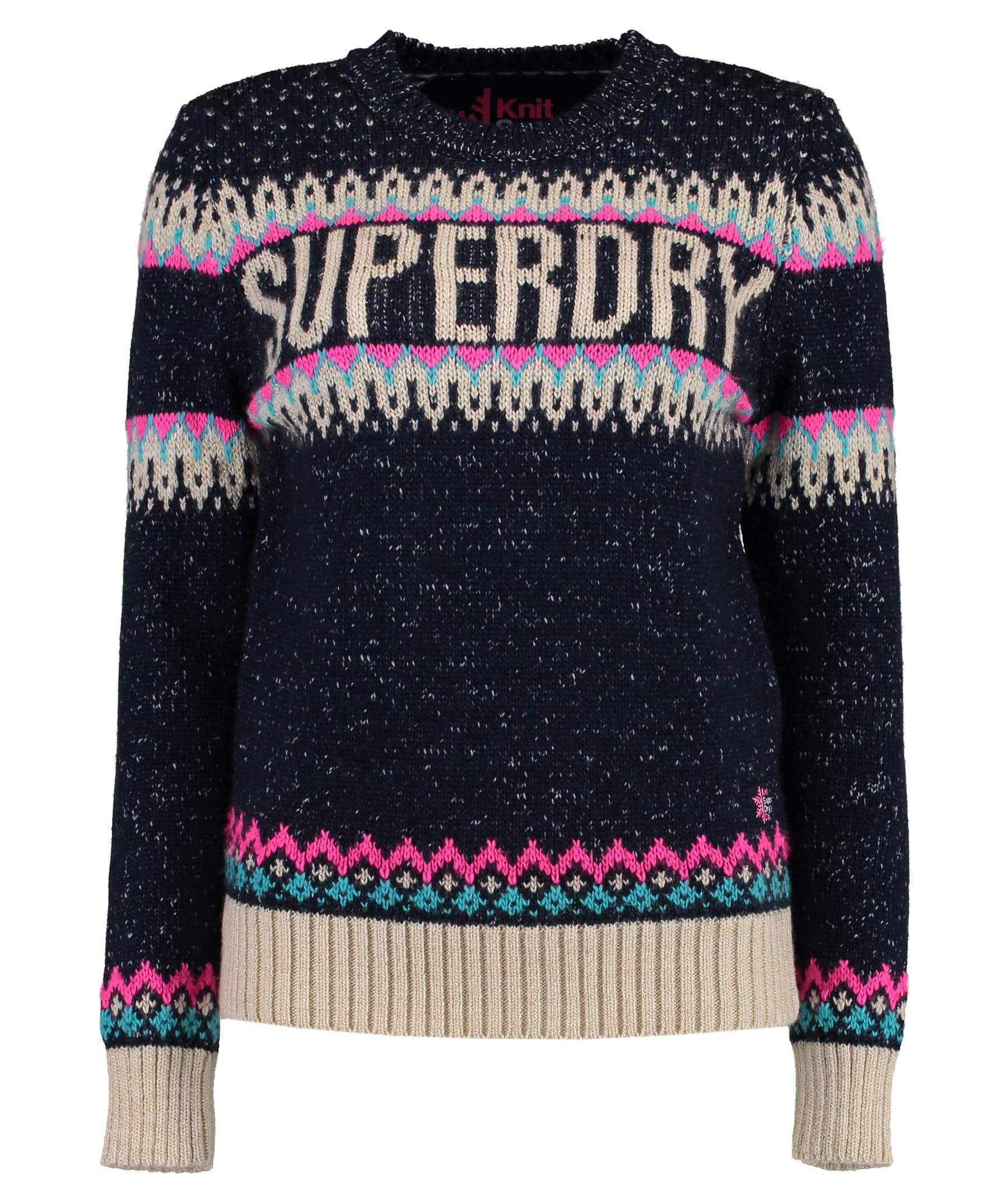 Superdry Winter Edition