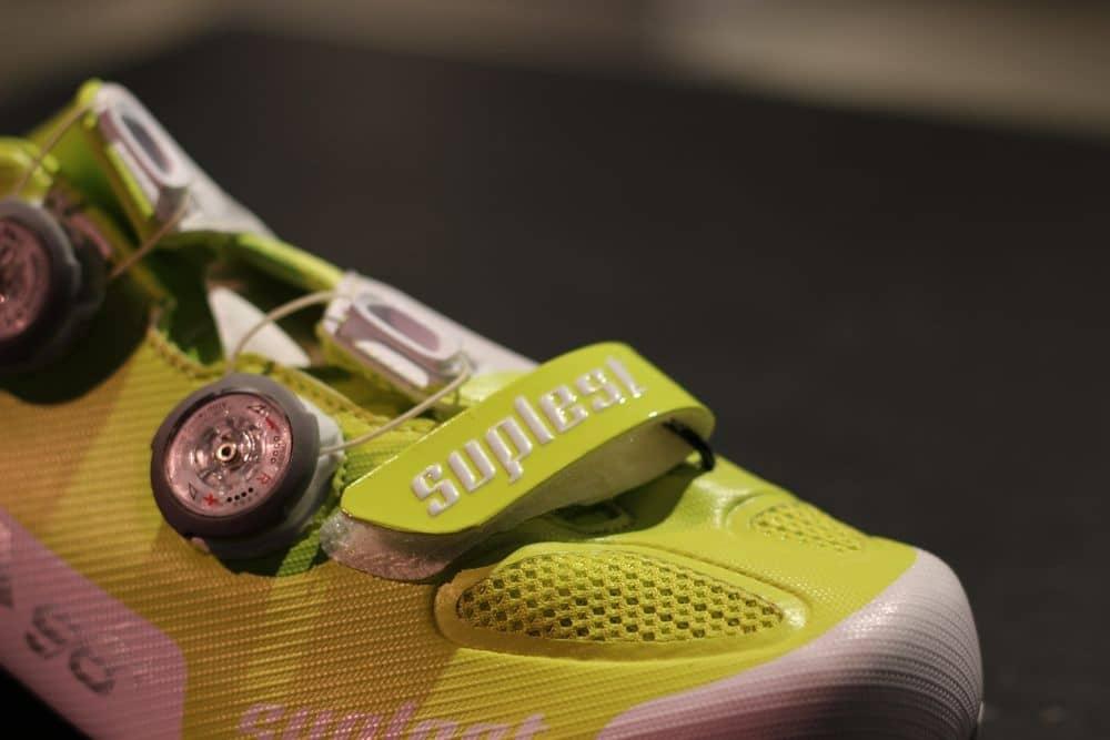 Suplest S8+ Street Racing Schuhe – Gemacht für echte Rennradfahrer