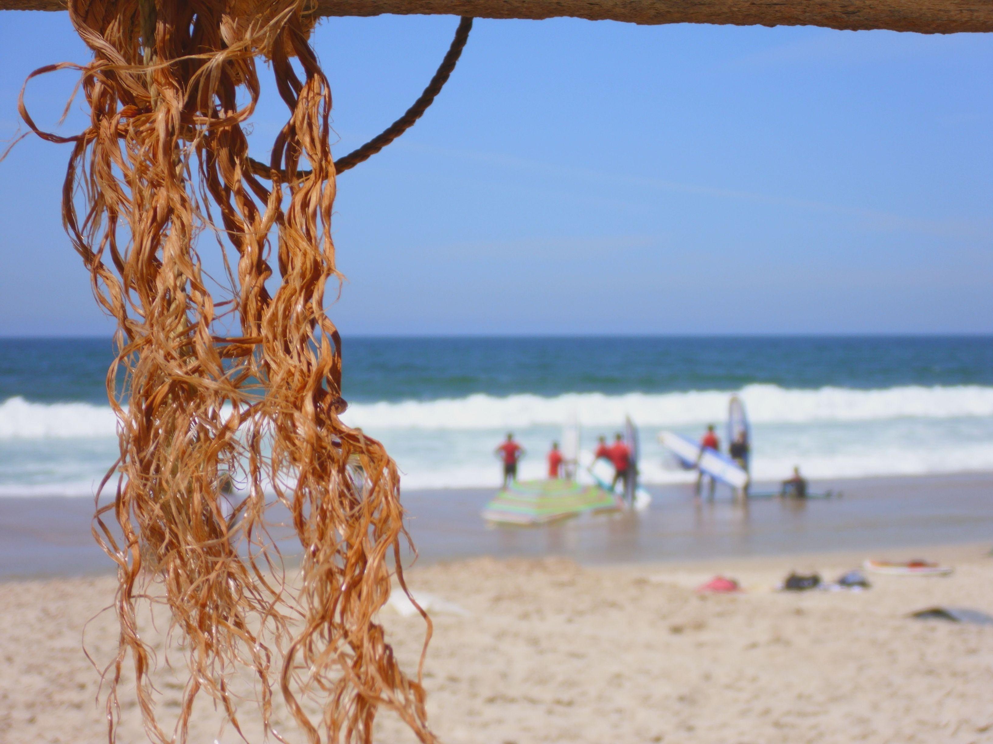 Surfcamp: Von Wellenreiten und Yogisurfers