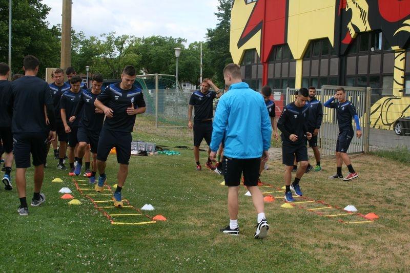 SV Waldhof Mannheim: Fussball und Studium - Geht das?